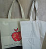 best selling china factory supplier shopping bag canvas