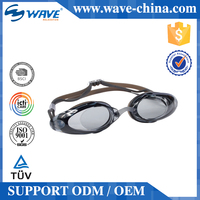 Brand New Premium Quality Simple Popular Design Adult Anti Fog Swimming Goggles