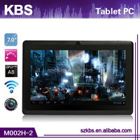 Hot sale 7 inch android 4.2 mini pc tablet mid a20