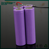 3.7v lithium batteries 10000mah li-ion 18650 battery pack