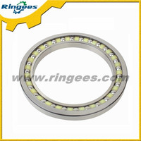 High Quality Long Lifetime excavator gearbox bearing parts travel bearing for Hitachi EX60