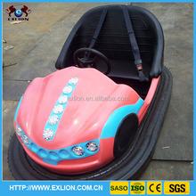 kids and adults amusement park electric bumper cars for sale