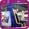 new design popular commercial inflatable slide