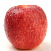 sweet red delicious fresh apple