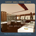 Haut de gamme de bijoux boutique/rangerdesign/showroom de meubles design, kiosque de bijoux