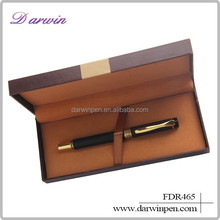 The writing instruments new style wholesale cheap set gift metal pen