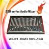 Allen&Heath ZED-14 Style usb audio stereo mixer console