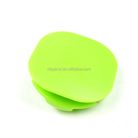 factory hot sales promotion gift candy color 2012 new design earphone cable winders