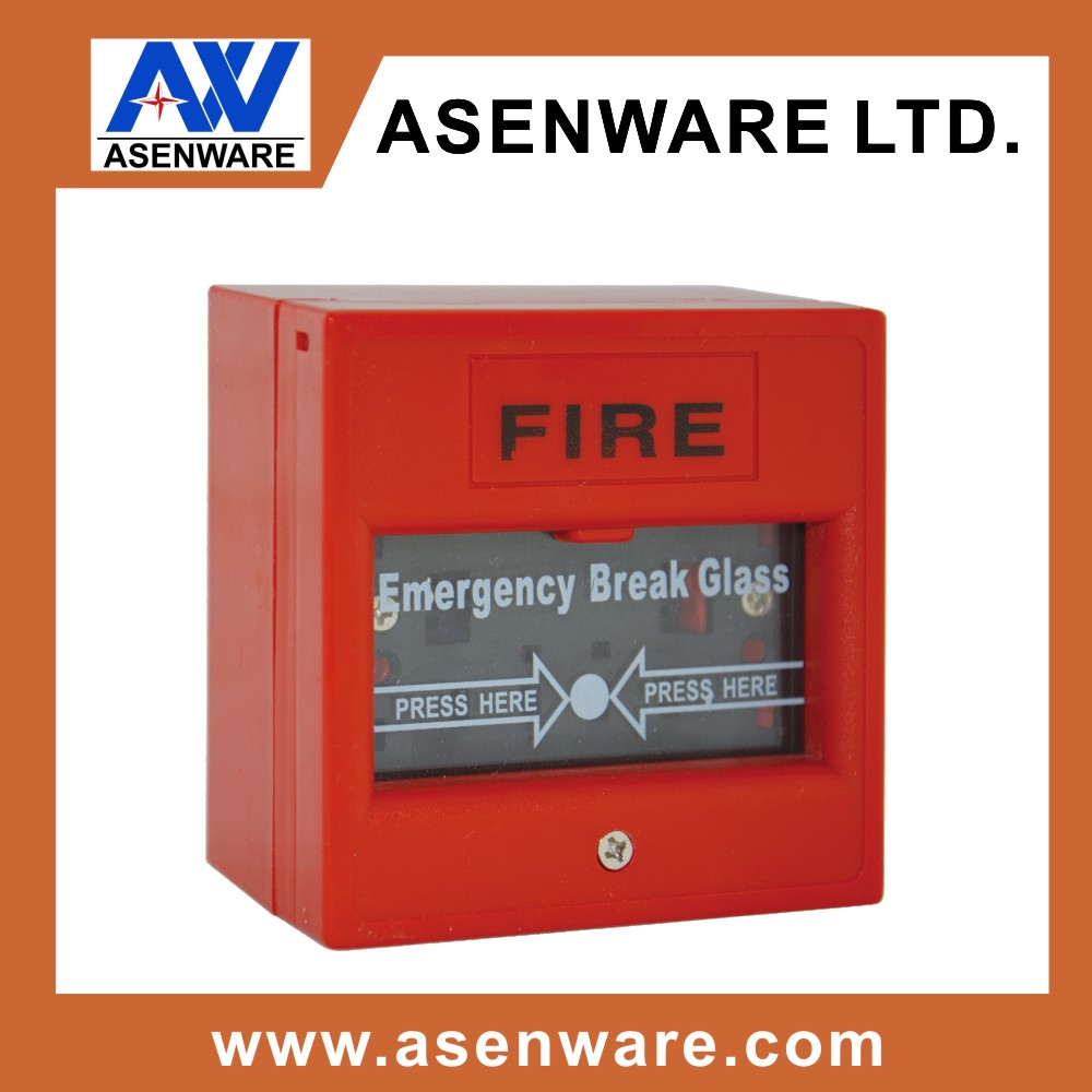 Fire Alarm Manual Pull Station Wiring Diagram