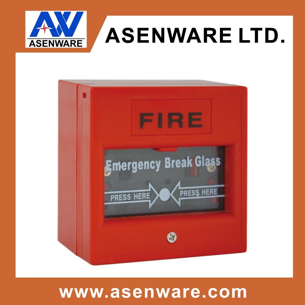 Break Glass Fire Emergency Exit Door Release Button Buy Door