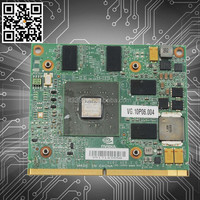 NVIDIA GT 240M MXM 3(A) 8735G 7738G 5739G 128 Bit N10P-GS-A2 VG.10P06.004 graphic card computer components vga card for acer