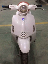 2 wheel electric scooter/moped/motorcycle for commuter BYQ long distance scooter