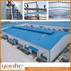 Prefabricated Industrial workshop- steel structure workshop