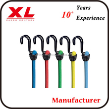8mm bungee cord key chain