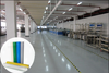 For industrial use Epoxy Resin Flooring