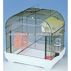 wire pet hamster cage