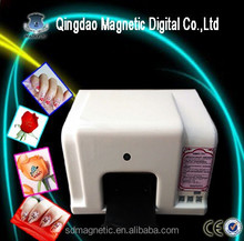 MD-3 finger nail art and toe printer
