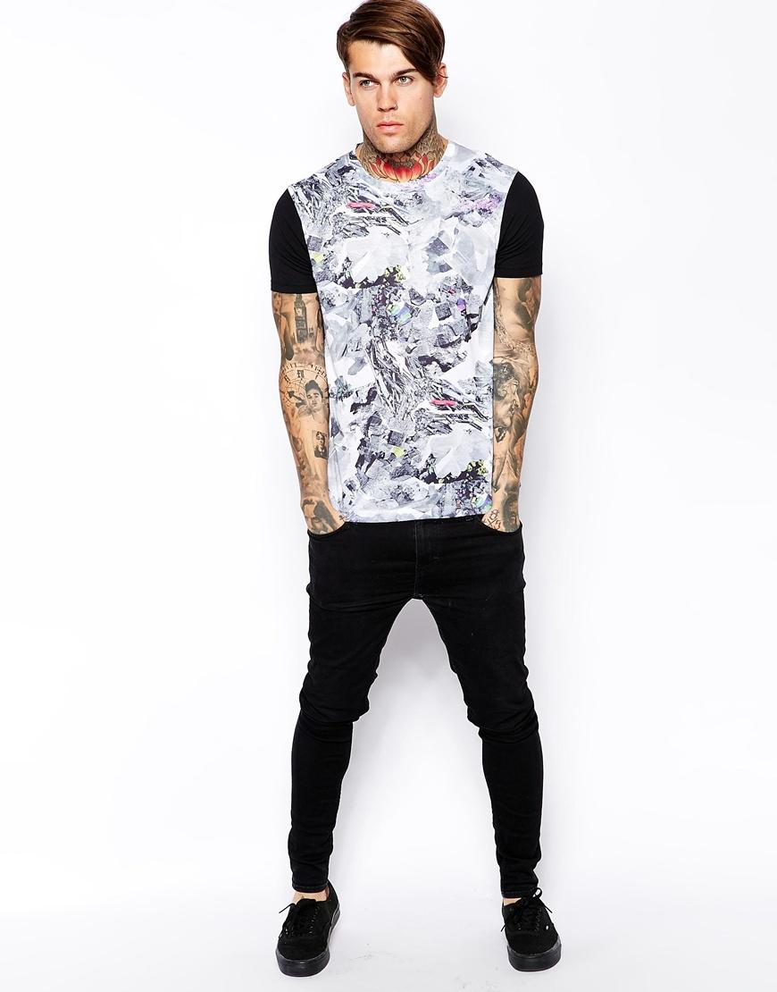 Men Clothing Fashion