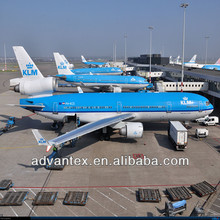 Cheap air freight from guangzhou to Linz