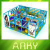 2015 kids favouriate pirate style indoor playground soft play structure commercial indoor play toys