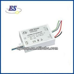 40W 240Vac 1000mA AC-DC Constant Current LED Driver with Triac Dimmer