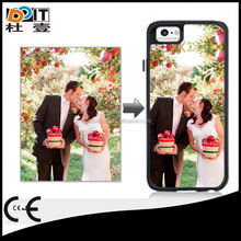 3d sublimation for iph & mobile phone case printing china cheap fashion tpu diy back case cover