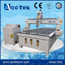 square guide rail cnc router woodworking machine