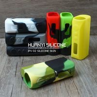 Wholesale ipv d2 silicone case/skin/sleeve/cover best lower price ipv d2 dna clone welcome to order