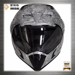 superman unique motorcycle helmet