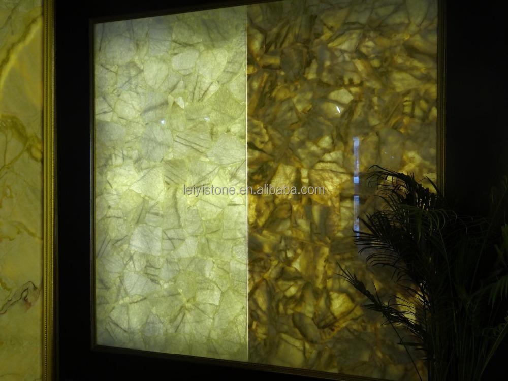 Yellow Onyx Slab For Lapidary : Chinese white honey yellow brown onyx slabs price