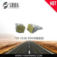 12V/24V T10 T15 T20 T5 G18 LED INTERIOR LIGHT BULB LED INTEIROR AUTO