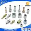 Top Level Metric Fittings Hydraulic Hose Fitting