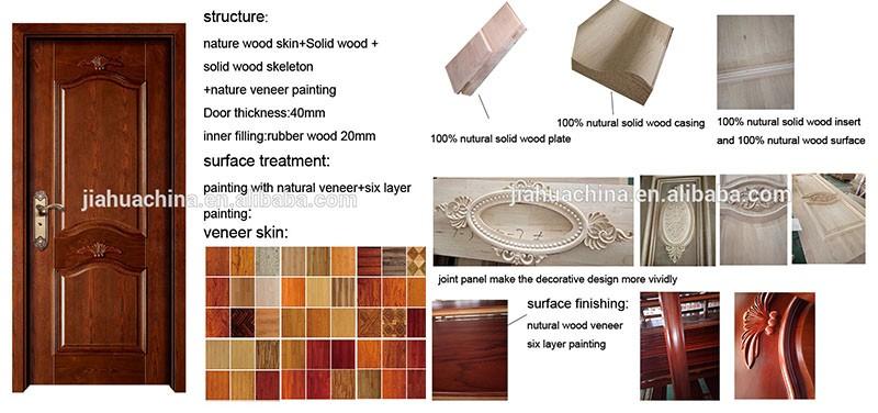 Beautiful Hot Sale Inside Modern Wood Door Designs Teak Wood Main ...