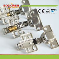 Articulated hinge