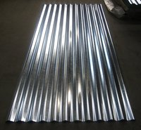 Galvanized corrogated steel sheet /HOT DIP GALVANIZED STEEL