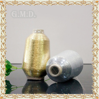Yiwu Trading Company for 100% High tenacity MX type metallic yarn for weaving yarn