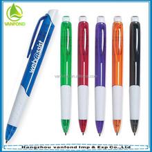 Best quality uni jetstream ball pen with grip