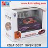 hot selling 1:63 car shape 4ch mini rc racing car