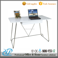 YL308 cheap modern design study table for house and office with low price
