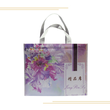 China Manufacturer Matte and Glossy Laminated pp Non Woven Bag,Hot Sale Nonwoven Shopping Bag