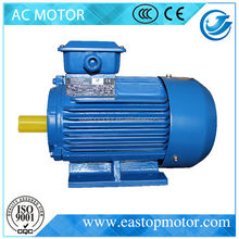 Y2 Series Three Phase 400v 60hz electrical motor