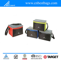 small size suit for student Insulated Cooler Lunch Bag for sale