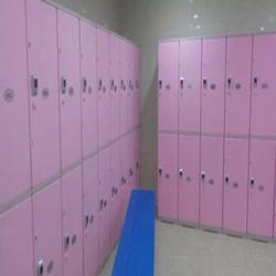 ABS plastic locker for family/ABS locker/ plastic locker