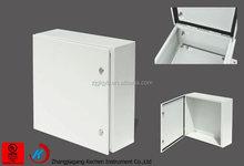 NEMA, Indoor or Outdoor electric winch control box