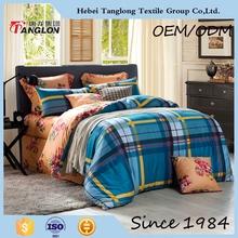 cotton home textile wholesale comforter sets 2015