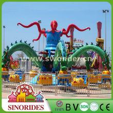 Theme Park Rides big octopus rides theme park equipment for sale