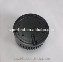 ISO9001:2008 high precision cnc machining metal heatsink with factory price