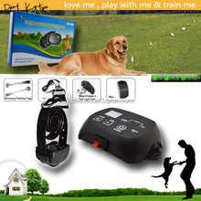 Deluxe Rechargeable Electronic Outdoor Temporary Dog Fence for Sale