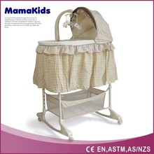 china new born portable swing baby cradle baby hammock for sale