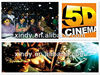 2014 3d simulator 4d theater 5d cinema rider 7d cinema 9d kino supplier